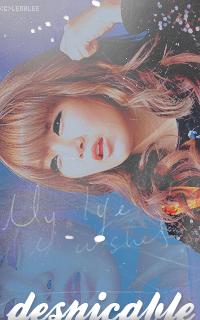 Bae Lily-Rose