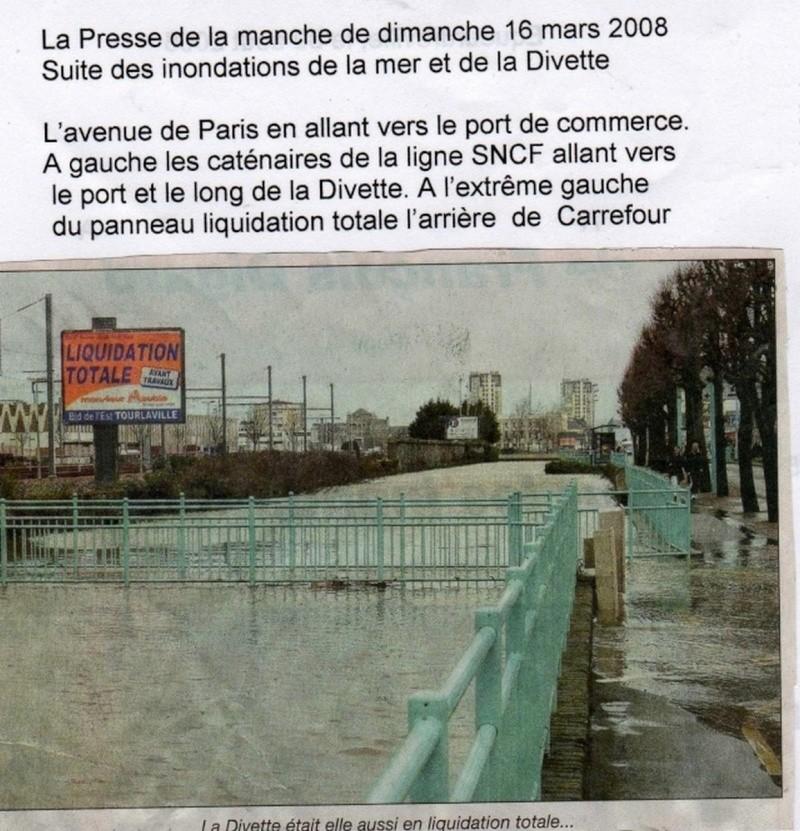 [Activité des ports hors Marine] LE PORT DE CHERBOURG - Page 8 Img05910