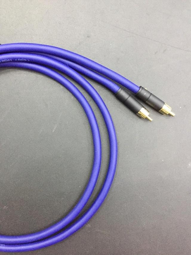 Gotham GAC-2PRO (10561) RCA Cable 67820310