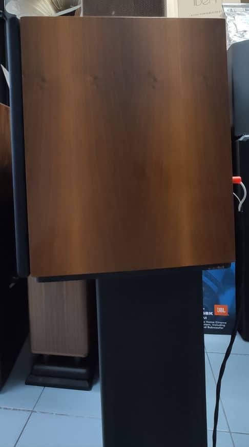 Chario Synthar 1 MKII Speaker 75147610