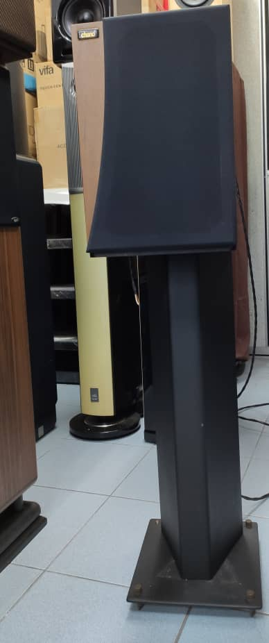 Chario Synthar 1 MKII Speaker C9caab10