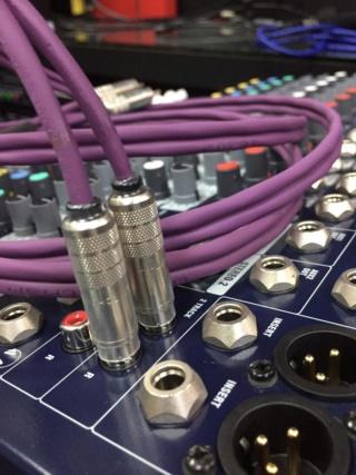 Gotham GAC-2 RCA Cable Gac-2_12