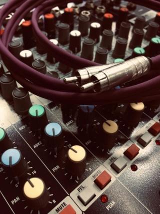 Gotham GAC-2 RCA Cable Gac-2_13