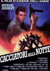 notte - I cacciatori della notte (1986) I_cacc10