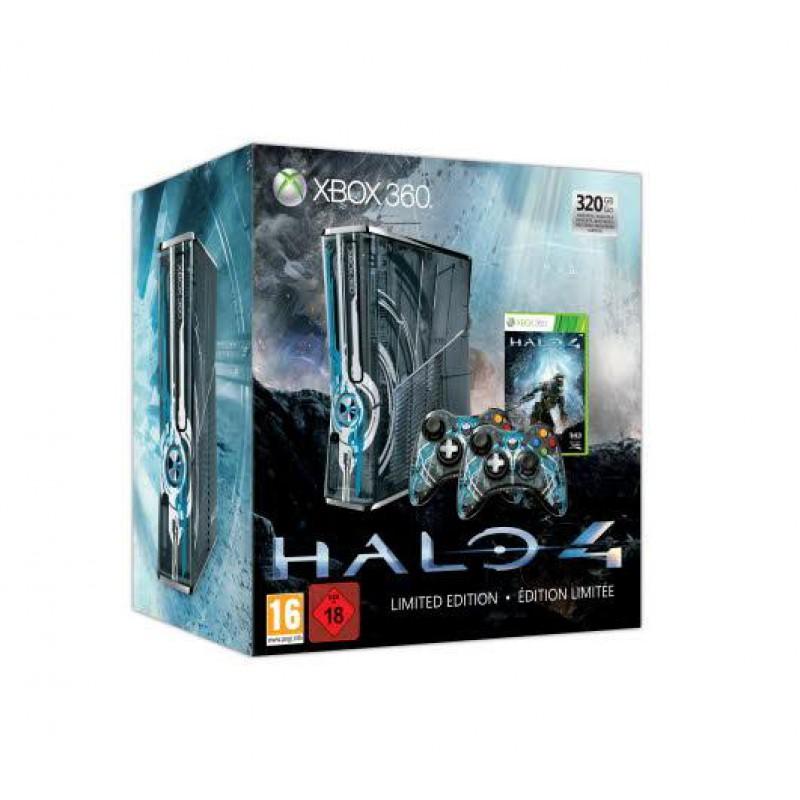 [ACH] Console Xbox 360 C72b2510