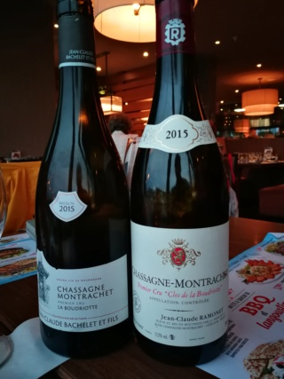 Juin 2019 : Chassagne-Montrachet en blanc et en rouge Img_2078