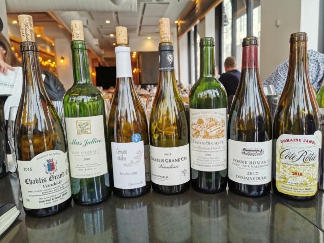 Grand vin du midi qui surprend! 24 janvier 2020 Img_2098
