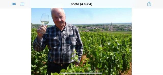 Décès Michel Buisson 1er août 2021 Michel10