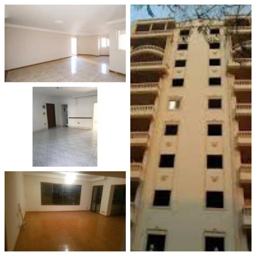 تملك شقة ناصية في منطقة بقلة بالأسكندرية تطل علي شارع عمومي 120 متر صافي بسعر 800000 جنية  Untitl10