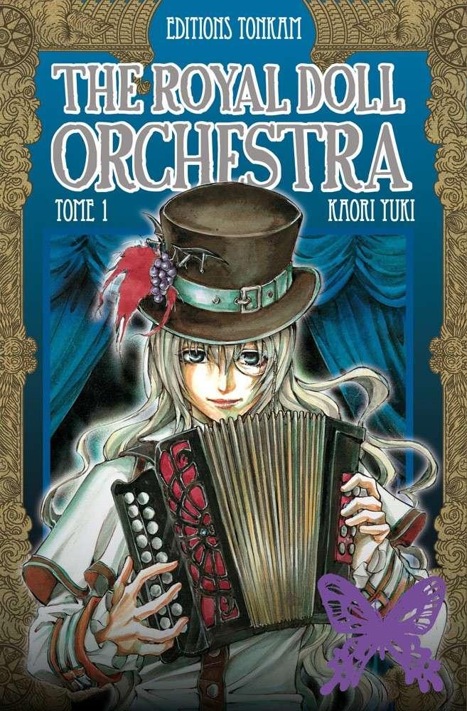 Shojo: The Royal Doll Orchestra [Kaori, Yuki] The-ro10