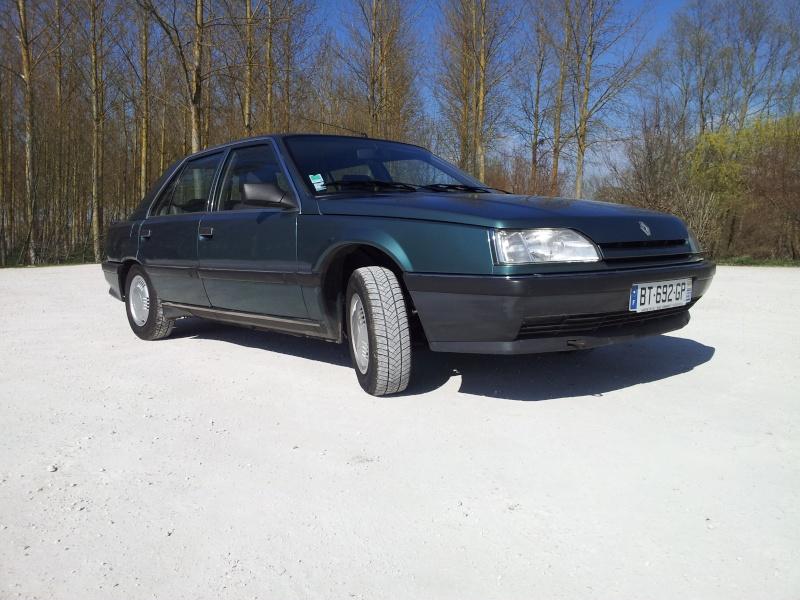 Renault 25 2012-011