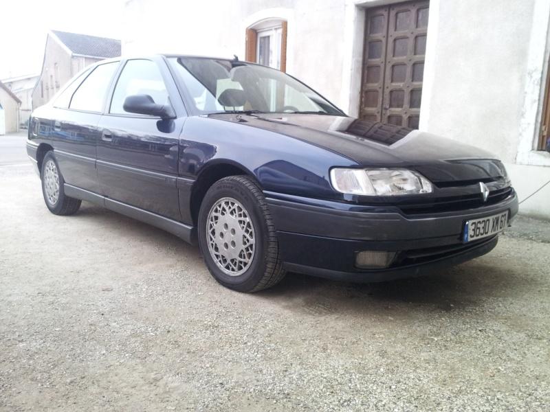 Renault 25 2013-015