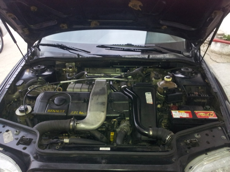 Renault 25 2013-021