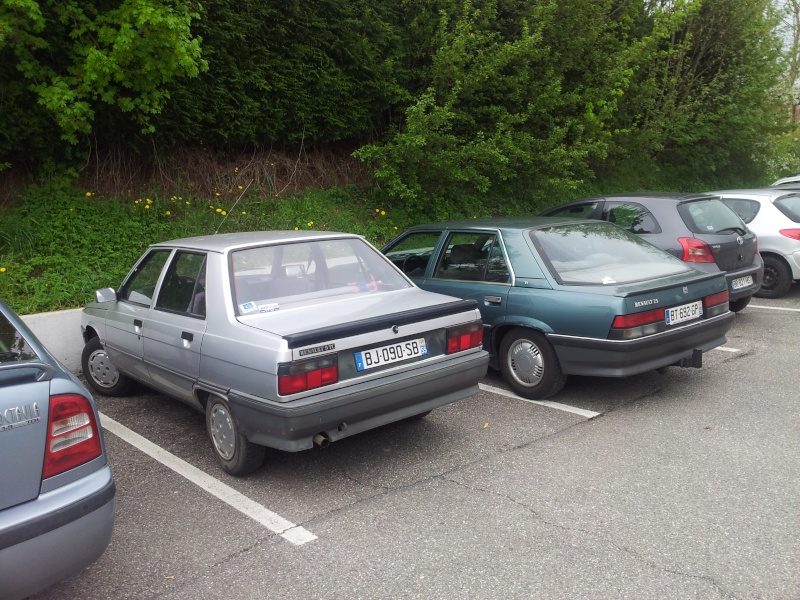 Renault 25 2013-031