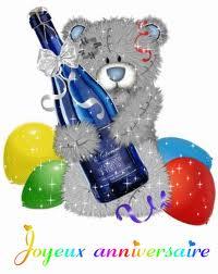 Joyeux anniversaire Lillie Images24