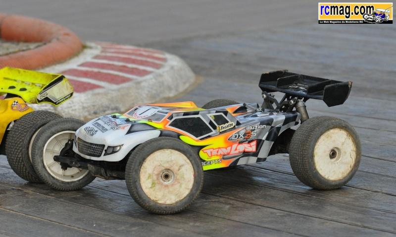 8ight T2.0 RaceRoller MMM Trugrc10