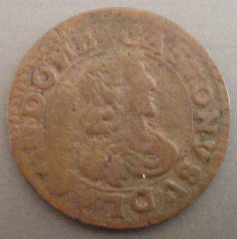 Double Tournois - Gaston d'Orléans - 1641 - Quel type ? Dscf0212