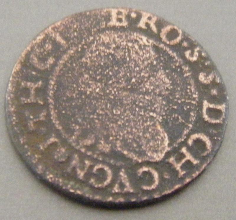 Double Tournois - Cugnon - Jean-Théodore - 1634 Dscf0216