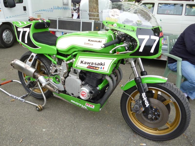 Iron Bikers à Carole le vouikand dernier P1090111