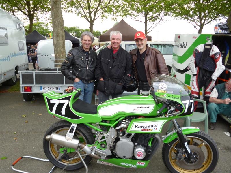Iron Bikers à Carole le vouikand dernier P1090112