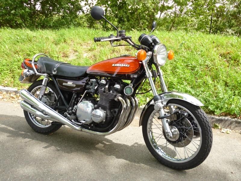 Iron Bikers à Carole le vouikand dernier P1090113