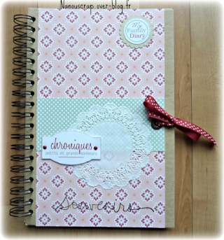 Le family diary de Nanou ! Màj le 20/02/15.  Family13