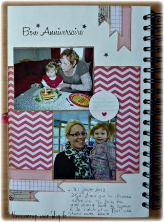 Le family diary de Nanou ! Màj le 20/02/15.  Family14