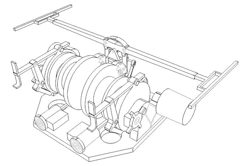 Gouvernementschiff Komet, 1911, Konstruktionsbericht  FERTIG - Seite 2 15_ren10