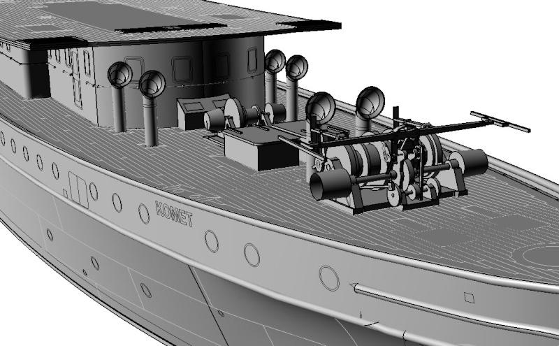 Gouvernementschiff Komet, 1911, Konstruktionsbericht  FERTIG - Seite 2 16_ren10