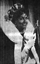 Sa Majesté la Reine Mondiale du Sucre Claudinette Fouchard Claudi10