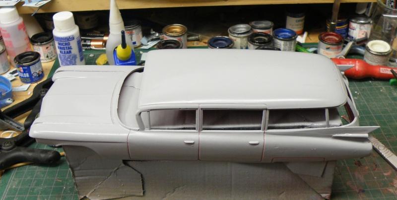 Cadillac Eldorado Miller Meteor Break 1959 (Finie) Cadill12