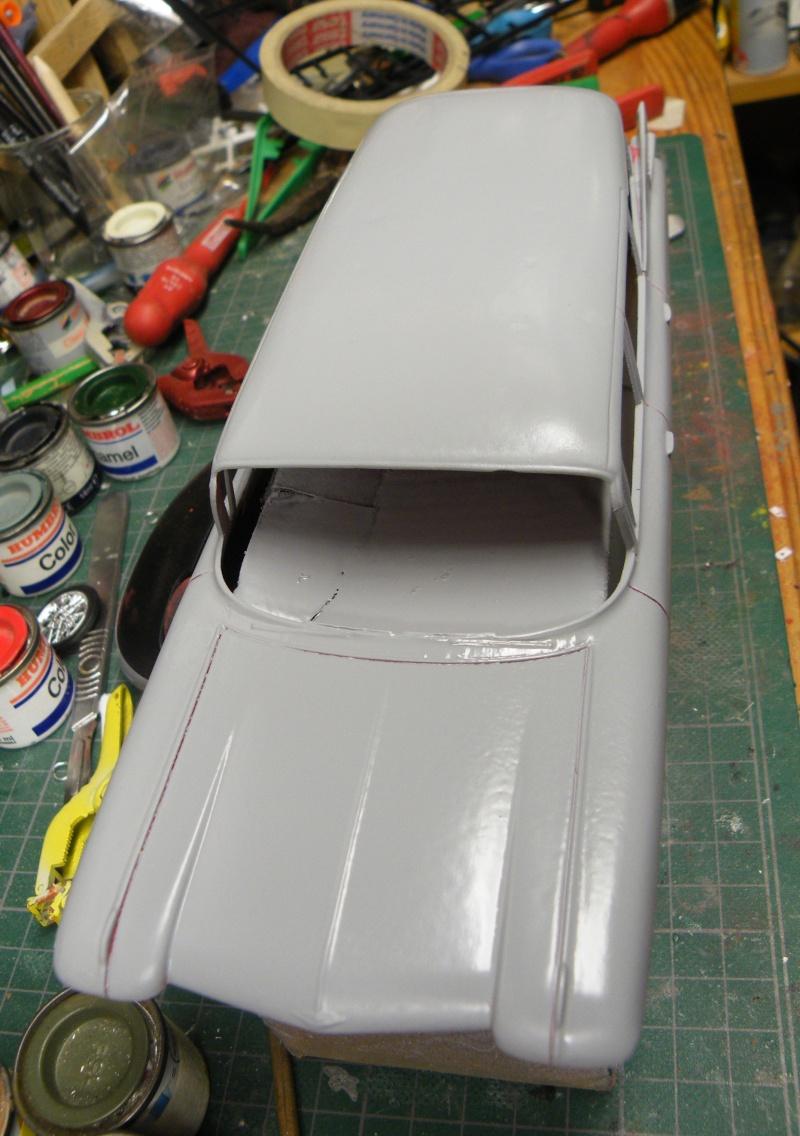 Cadillac Eldorado Miller Meteor Break 1959 (Finie) Cadill13