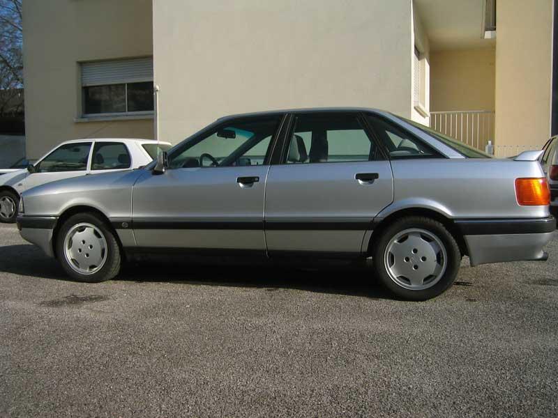Allez les tireurs, montrez vos voitures pour aller au tir - Page 3 Audi_q11