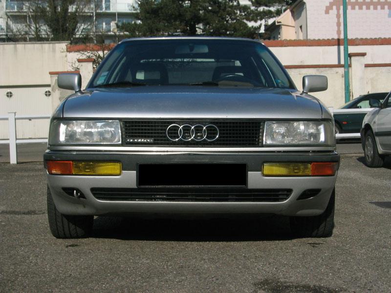 Allez les tireurs, montrez vos voitures pour aller au tir - Page 3 Audi_q12