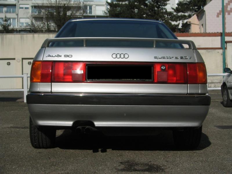 Allez les tireurs, montrez vos voitures pour aller au tir - Page 3 Audi_q13