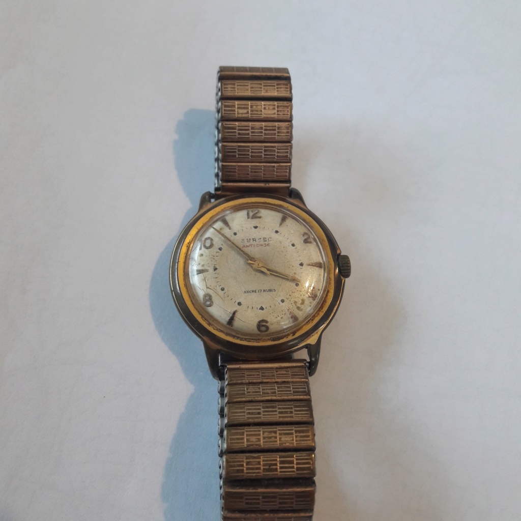 ZENITH -  [Postez ICI les demandes d'IDENTIFICATION et RENSEIGNEMENTS de vos montres] - Page 5 20190311