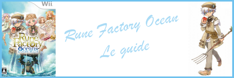 Rune Factory : A Fantasy Harvest Moon Guide_12