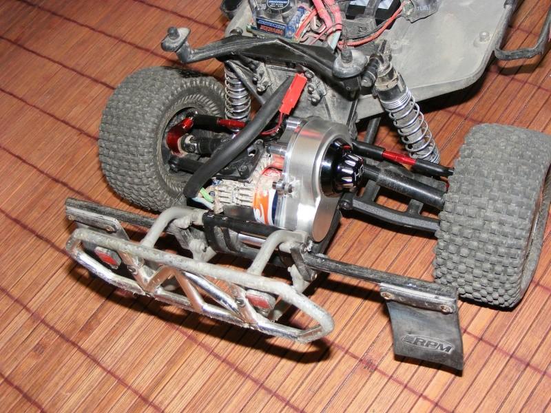 Mon Proline Pro-2 Dscf0011