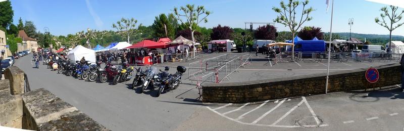 Fête de la moto a Belvès le 26 5 2013 P1000317