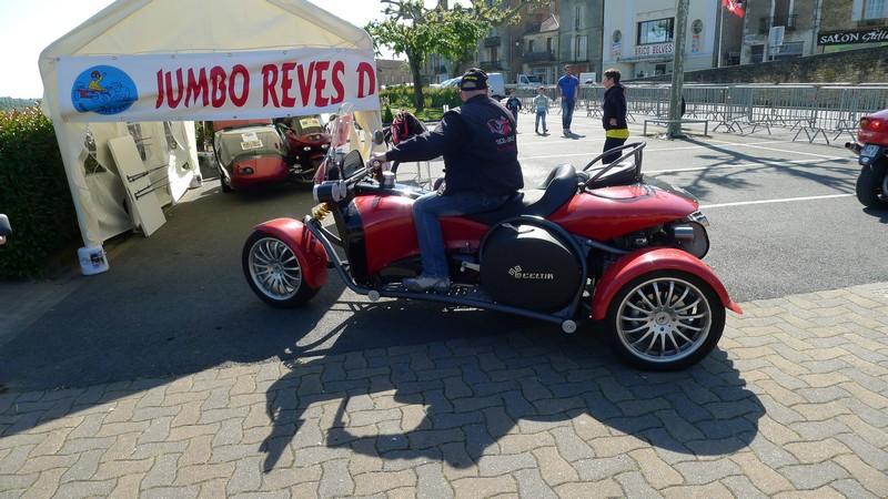 Fête de la moto a Belvès le 26 5 2013 P1000411