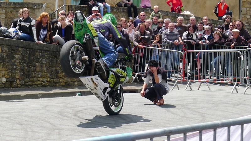 Fête de la moto a Belvès le 26 5 2013 P1000444