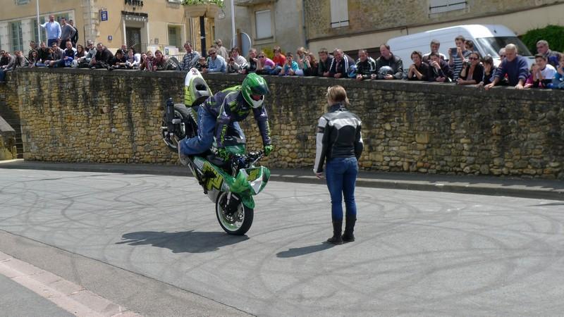 Fête de la moto a Belvès le 26 5 2013 P1000448