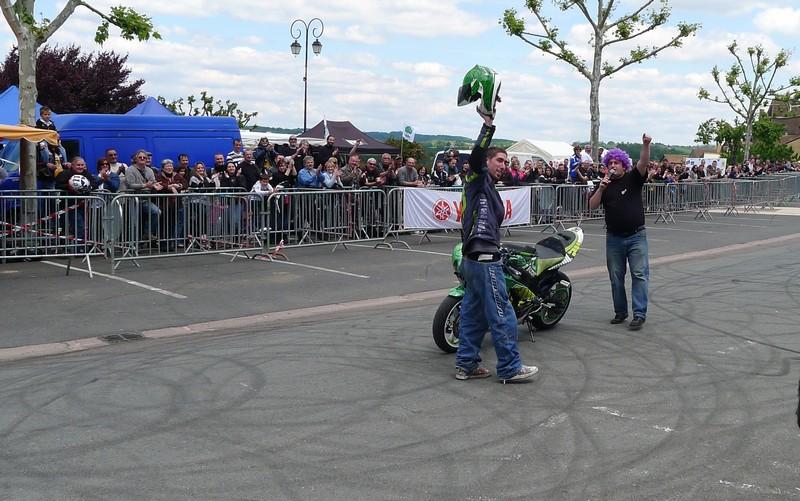 Fête de la moto a Belvès le 26 5 2013 P1000454