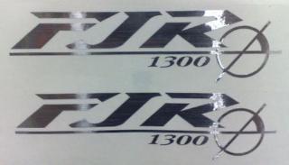 stickers GTS 1000, planche d'autocollant complète Sticke10