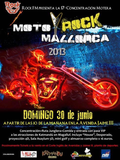MOTO ROCK MALLORCA Motoro10