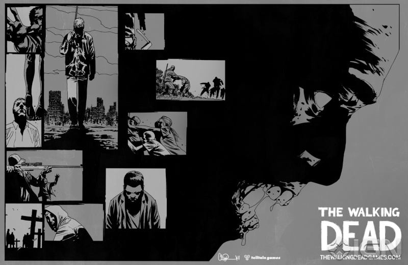 THE WALKING DEAD - Page 2 19672010