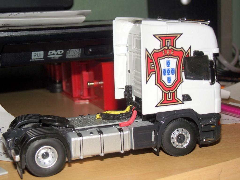 Miniatures camions 1/50 et 1/43 de David 36. 001310