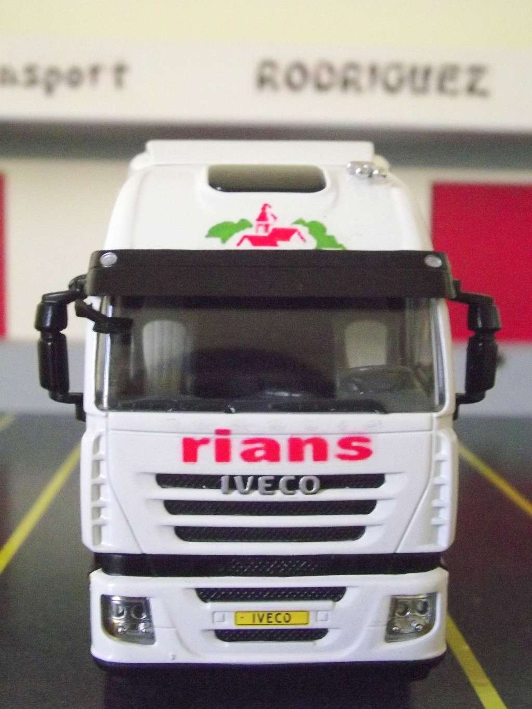 Miniatures camions 1/50 et 1/43 de David 36. Strali15