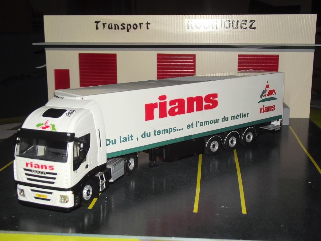 Miniatures camions 1/50 et 1/43 de David 36. Strali17
