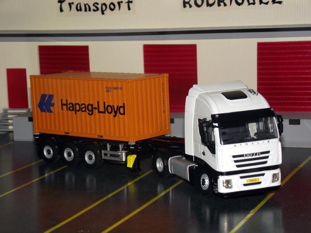 Miniatures camions 1/50 et 1/43 de David 36. Transp11